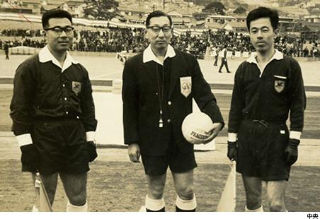 掲額者|日本サッカー殿堂|JFA...