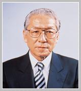 第8代会長:長沼 健(ながぬま ...