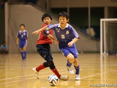 バーモントカップ 第23回 全日本...