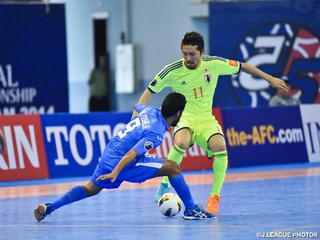 organisation defensive handball