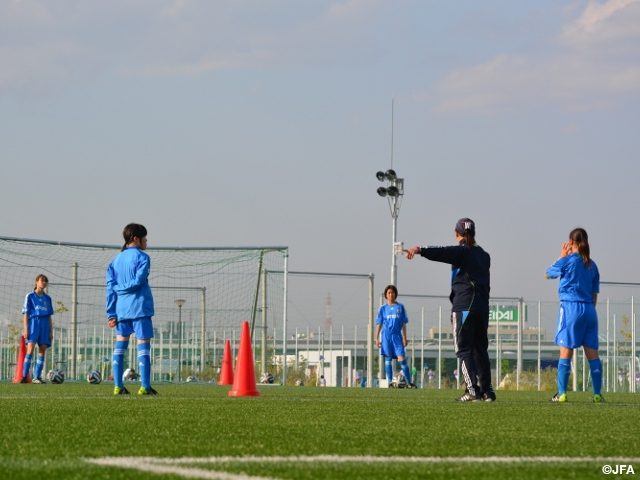 JFA Academy Imabari to be opened in school year 2015, hold selection test for admissions