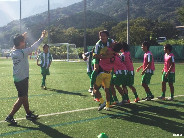 第50回天皇杯全日本サッカー選手権大会