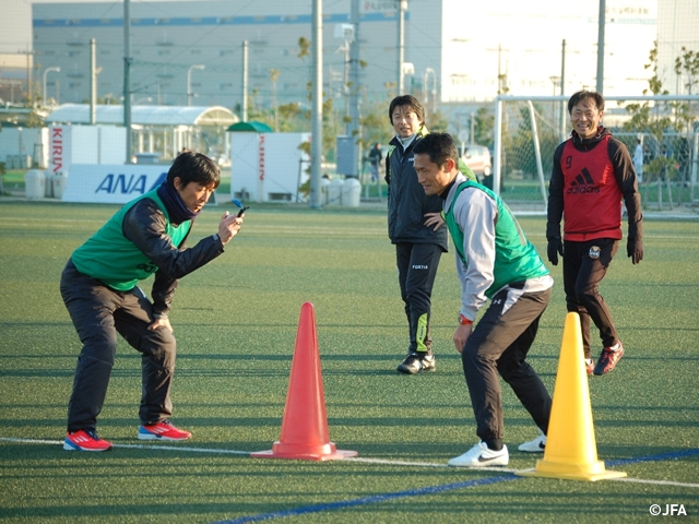 AFC Fitness Coaching Certificate Course Level 1 (Part1) Report ...