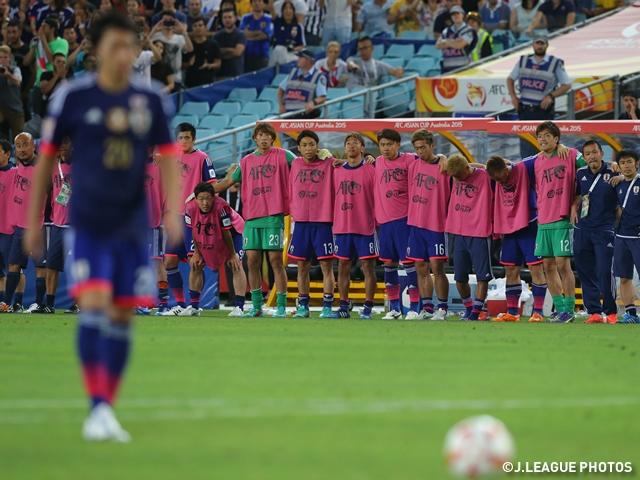 AFCアジアカップ2015オーストラ...