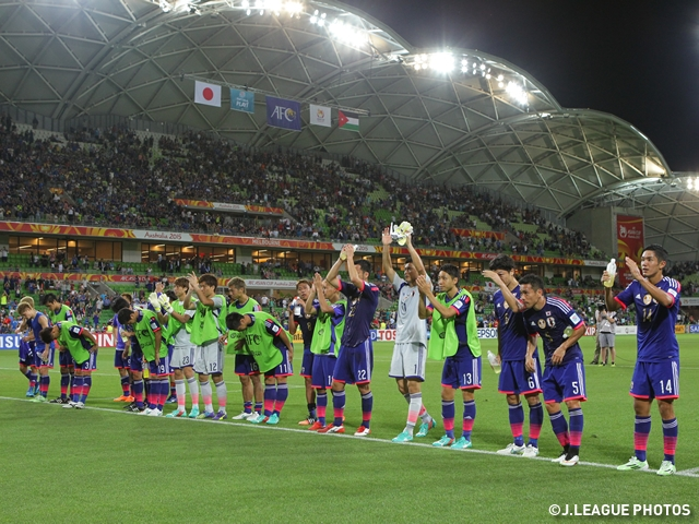 オーストラリア サッカー 代表 ユニフォーム