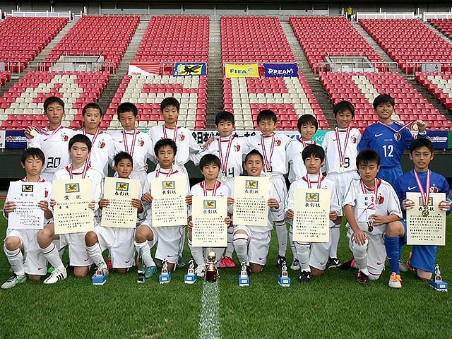 第39回全日本少年サッカー大会 ...