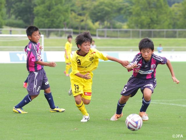 第39回全日本少年サッカー大会 1...