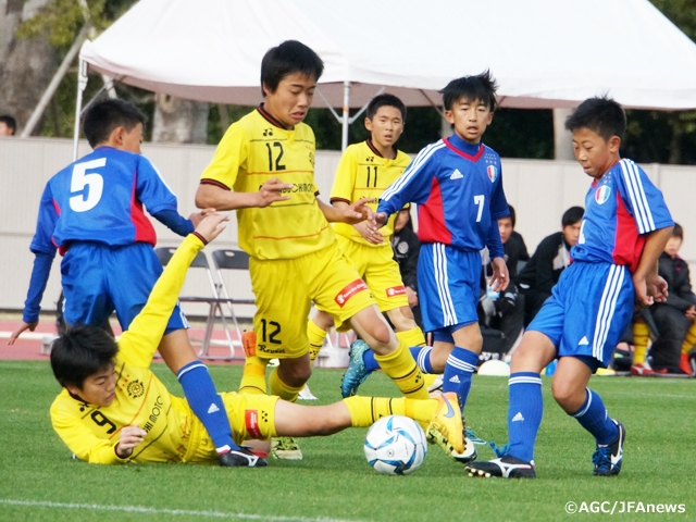 第39回全日本少年サッカー大会 T...
