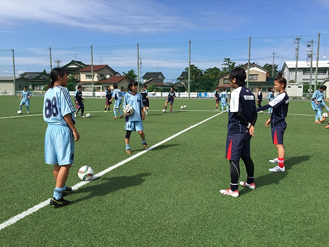 富山県フットボールリーグ