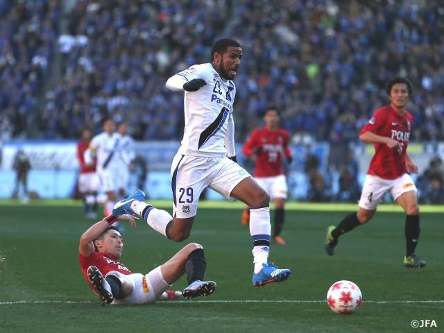 第96回天皇杯全日本サッカー選手...