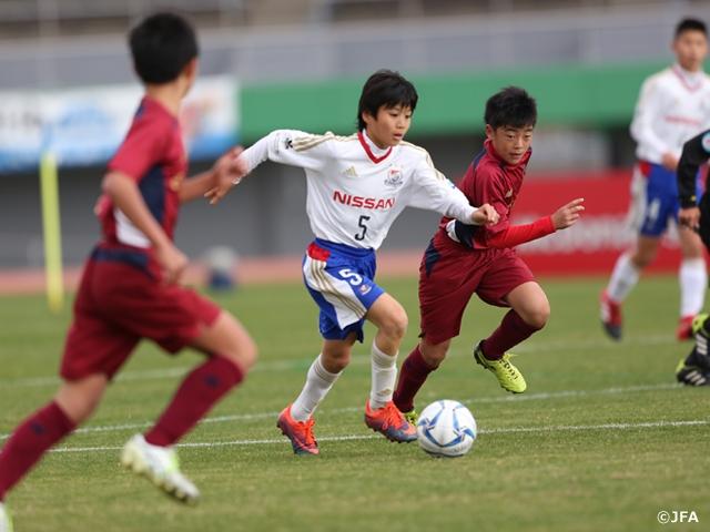2017年度第3回JFA理事会を開催|JFA|公益財団法人日本サッカー協会