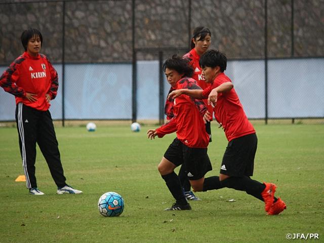 AFC U-19女子選手権2013