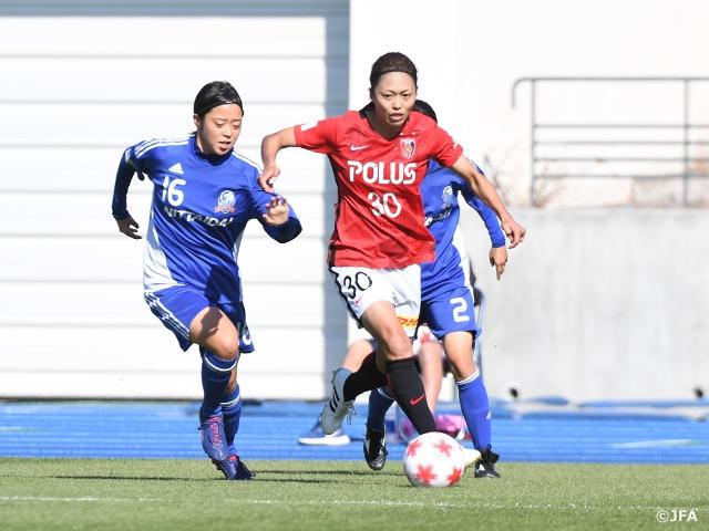 第39回皇后杯全日本女子サッカー選手権大会 長野県で2回戦2試合を開催