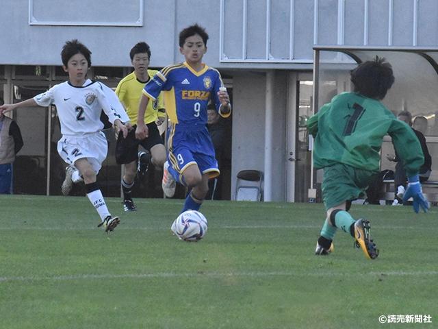 第41回天皇杯全日本サッカー選手権大会