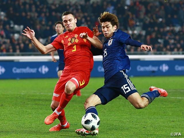 ベルギー代表 壁紙