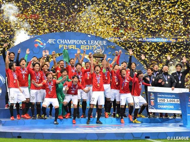 サッカー アジア チャンピオンズ リーグ