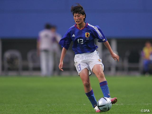 なでしこジャパン E-1サッカー選...