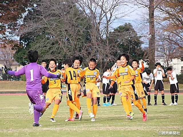 第41回全日本少年サッカー大会 ...