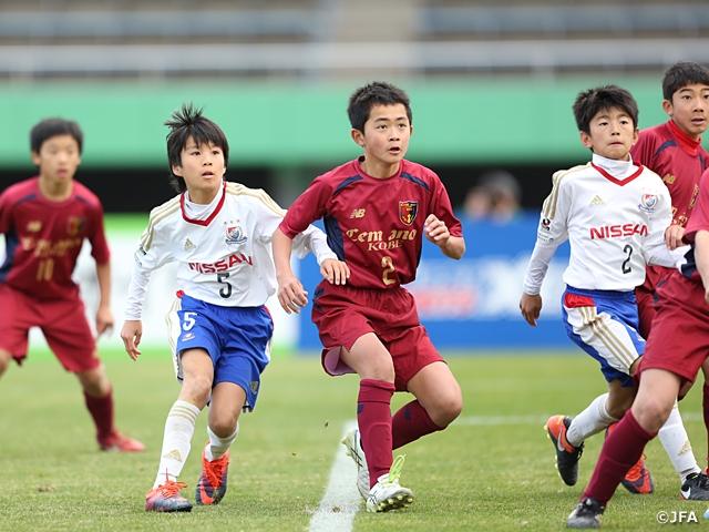 第41回全日本少年サッカー大会、...