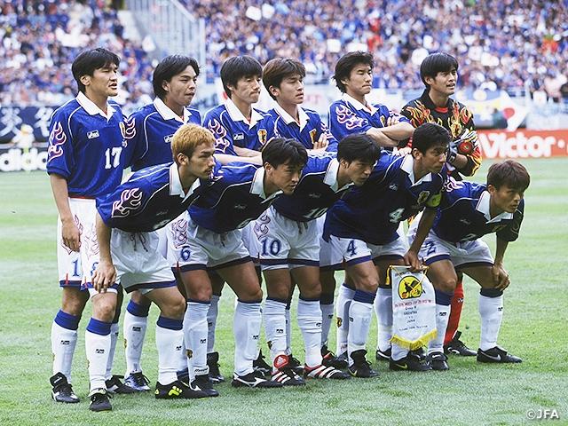 ワールドカップヒストリー#第1...