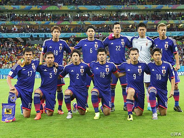 ワールドカップヒストリー#第15...