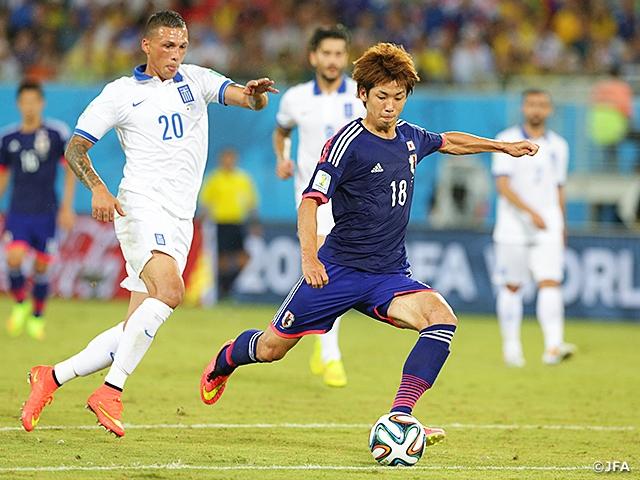 ワールドカップヒストリー#第16...