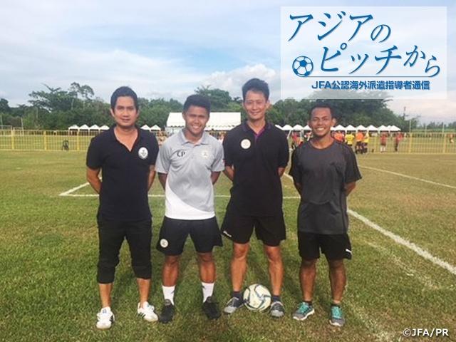 第34回天皇杯全日本サッカー選手権大会