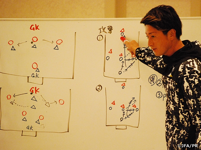 AFC Beach Soccer Coaching Certificate Course Level 1を愛知県にて開催