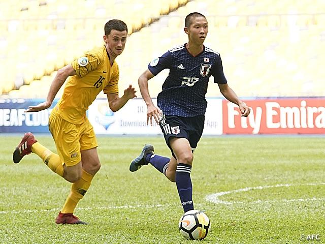 サッカー アジア 選手権
