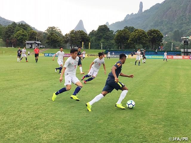 brazil national team 2019