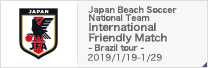 International Friendly Match - Brazil tour -