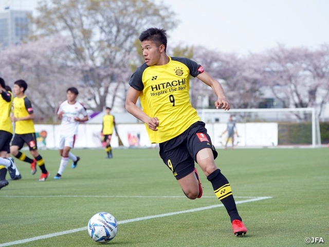 East Features The Chiba Derby Between Kashiwa Reysol And Funabashi Municipal While Gamba Osaka And Higashi