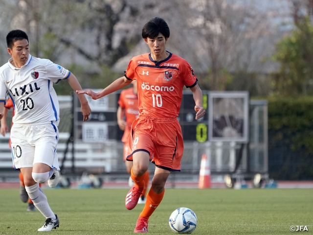 """Shoshi and Aomori Yamada to clash in the """"Tohoku Derby"""" at the 6th"""