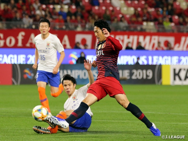 Kashima comes from behind to earn spot into Round of 16, while Hiroshima wins five straight at the AFC Champions League 2019
