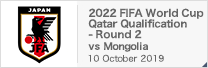 2022 FIFA World Cup Qatar / AFC Asian Cup China PR 2023 Preliminary Joint Qualification - Round 2