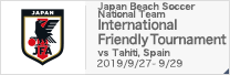 International Friendly Tournament