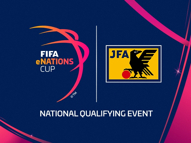 Details of the FIFA eNations Cup 2020 JFA Qualifier announced