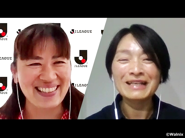"""The importance to accept"" Interview with Chair YAMAGISHI Sachiko of JFA Respect and Fairplay Committee and J.League Executive Director SAEKI Yuriko Vol.1"