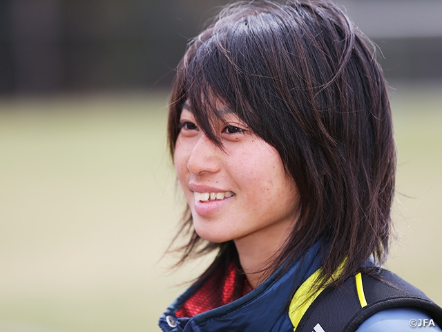 【Special Interview】Female football players playing abroad: TANAKA Yoko (Sporting de Huelva/Spain)