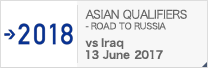 [SB]ASIAN QUALIFIERS - ROAD TO RUSSIA [6/13]