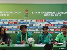 U-17女子 2016年 | JFA|公益財...