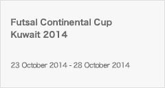 Continental Cup 2014