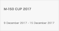 [U20]M-150 CUP 2017