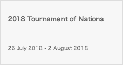 2018 Tournament of Nations