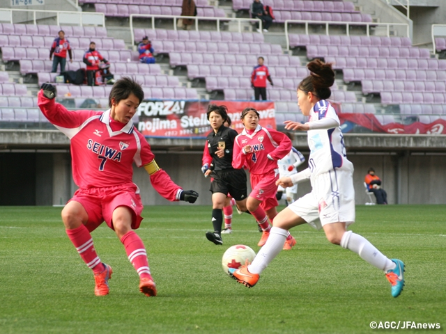 <b>第</b>36<b>回</b>皇后杯<b>全日本女子サッカー選手権大会</b> | JFA|公益財団法人日本 <b>...</b>