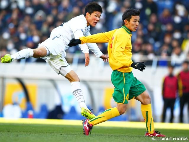 第93回全国高等学校サッカー選手権大会 | JFA|公益財団法人日本サッカー協会