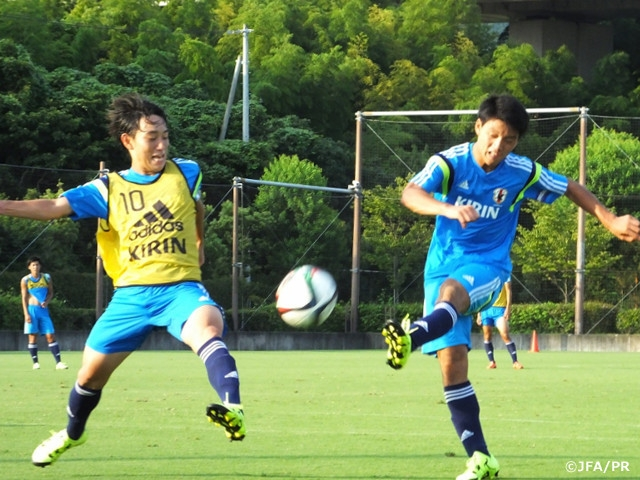 Japan national football team results and fixtures
