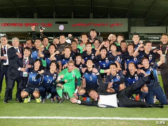 これからの活躍に期待!!リオ五輪世代注目のサッカー選手ベスト3