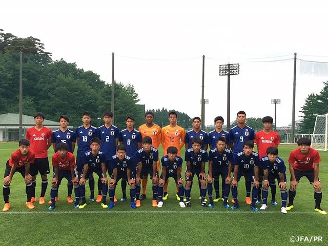 第22回国際ユースサッカー in 新...