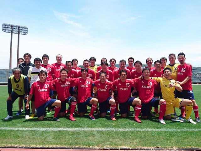 県 サッカー 協会 香川